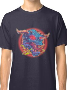 GHOSTBUSTERS: TERROR DOG Classic T-Shirt