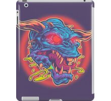 GHOSTBUSTERS: TERROR DOG iPad Case/Skin