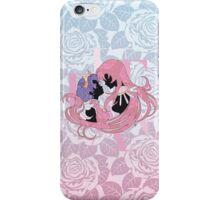 Shoujo Kakumei Utena iPhone Case/Skin