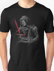 Kylo Ren Paint T-Shirt