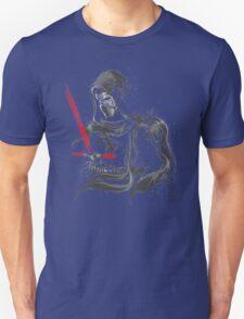 Kylo Ren Paint T-Shirt