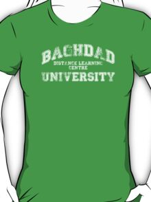 Baghdad U Distance Learning Centre T-Shirt