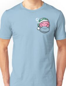 Pocket Kirby  Unisex T-Shirt