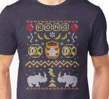 Kong Sweater Unisex T-Shirt