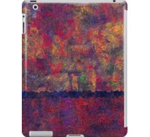 0799 Abstract Thought iPad Case/Skin