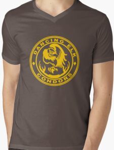 Paulie Bleeker Workout Tee Mens V-Neck T-Shirt