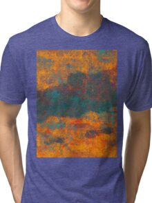 0510 Abstract Thought Tri-blend T-Shirt