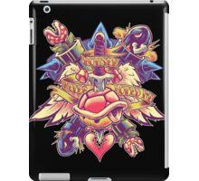 BOWSER NEVER LOVED ME (full color) iPad Case/Skin