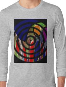 1402 Abstract Thought Long Sleeve T-Shirt