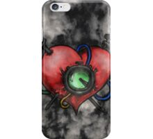 Heart Attack iPhone Case/Skin