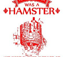 Your Mother Was A Hamster T Shirts, Stickers and Other Gifts Monty Python's by zandosfactry