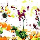 Iris by KathiSPerez
