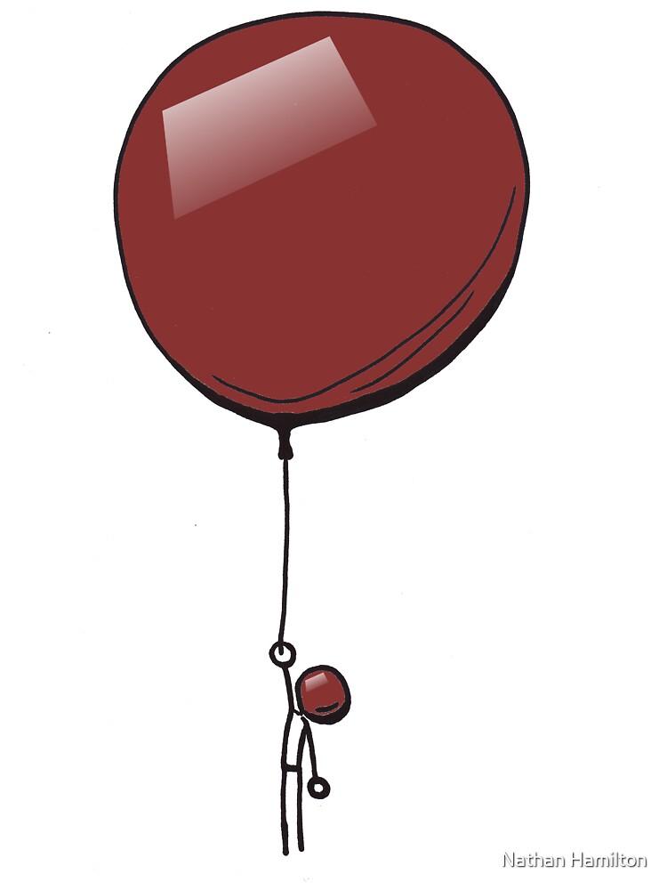 Balloon Boy by Nathan Hamilton