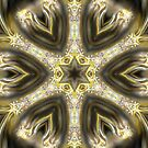 Gold by Greta  McLaughlin