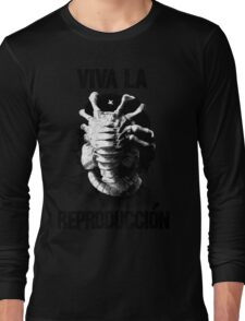 CHE-HUGGER Long Sleeve T-Shirt