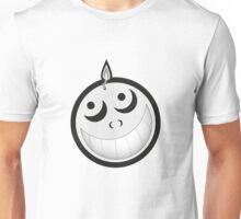 Calm Like a Bomb blank Unisex T-Shirt