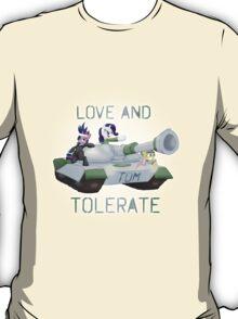 Tom Got an Upgrade T-Shirt