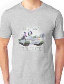 Tom Got an Upgrade Unisex T-Shirt