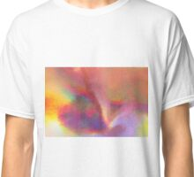 Holographic texture Classic T-Shirt
