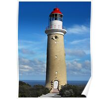Cape du Couedic Lighthouse Poster