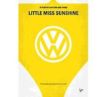 No103 My Little Miss Sunshine movie poster Photographic Print