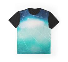Spider's web Graphic T-Shirt