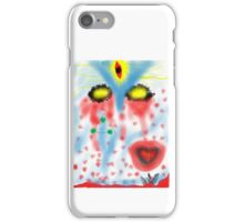 EyE Feel  iPhone Case/Skin