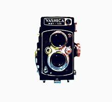 Yashica-Mat 124G Unisex T-Shirt