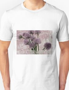 Chive Bouquet T-Shirt