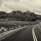 The Sentinels, South-West Tasmania by NickMonk