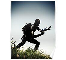 Ray Gun Zentai 2012 Set II Pic 03 Poster