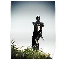 Ray Gun Zentai 2012 Set II Pic 06 Poster