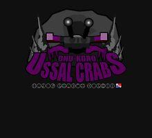 Onu-Koro Ussal Crabs Unisex T-Shirt