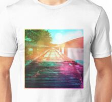 Boardwalk  Unisex T-Shirt