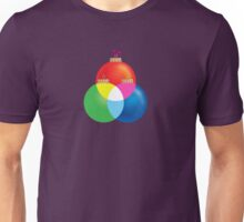 Deck the halls Unisex T-Shirt