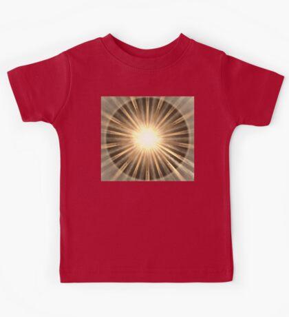 Mars Rays Kids Tee