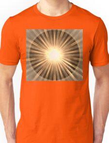 Mars Rays Unisex T-Shirt