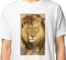The stare down Classic T-Shirt