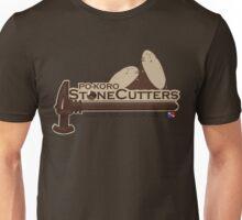 Po-Koro Stone Cutters  Unisex T-Shirt
