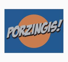 Porzingis! One Piece - Long Sleeve