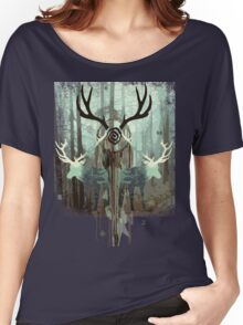 The Forest Spirits Women's Relaxed Fit T-Shirt