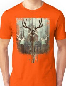 The Forest Spirits Unisex T-Shirt
