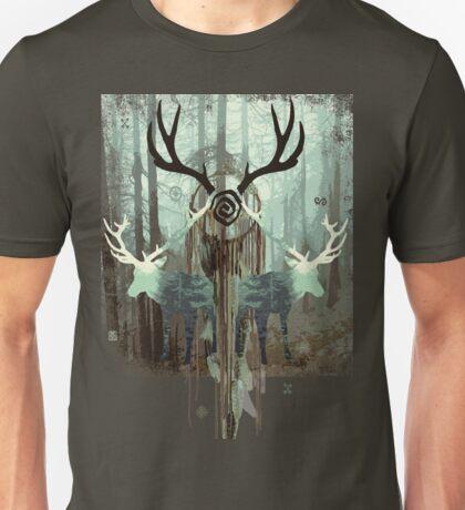 The Forest Spirits Unisex T-Shirt