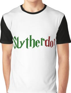 Slytherdor Graphic T-Shirt