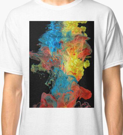 Color Splash Classic T-Shirt