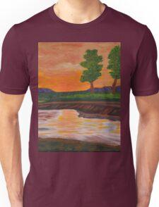 011 Landscape Unisex T-Shirt