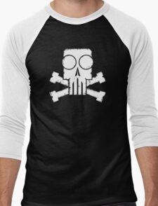 Skull skills Men's Baseball ¾ T-Shirt