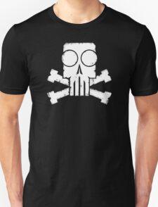 Skull skills Unisex T-Shirt