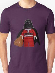 Santa Darth Vader T-Shirt