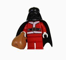 Santa Darth Vader Unisex T-Shirt